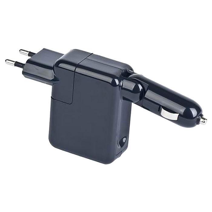 Зарядное устройство GEMBIRD MP3A-UC-ACCAR2