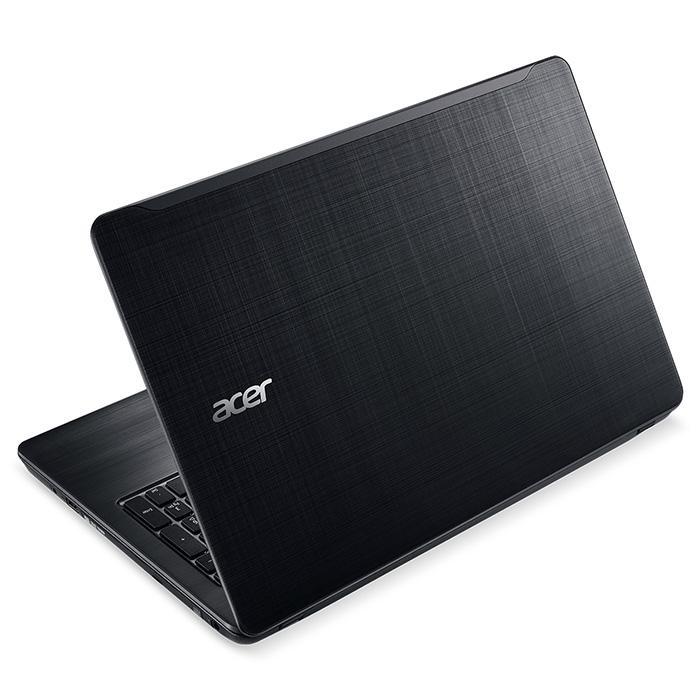 Ноутбук ACER Aspire F5-573G-53MW Black (NX.GFHEU.009)