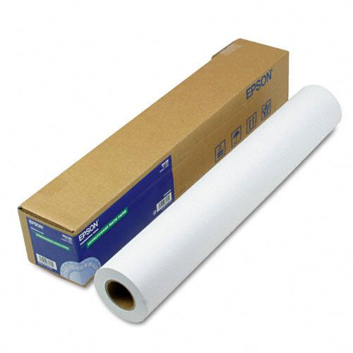 """Папір для плотерів EPSON Presentation HiRes 42""""x30м 180г/м² (C13S045293)"""
