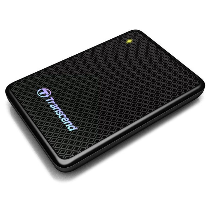 Портативный SSD TRANSCEND ESD200 128GB (TS128GESD200K)