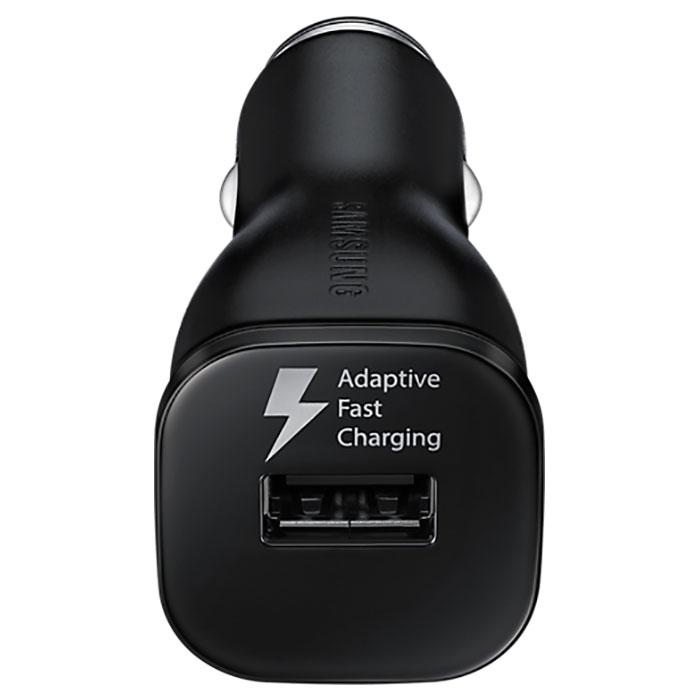 Автомобильное зарядное устройство SAMSUNG EP-LN915U (EP-LN915UBEGRU)