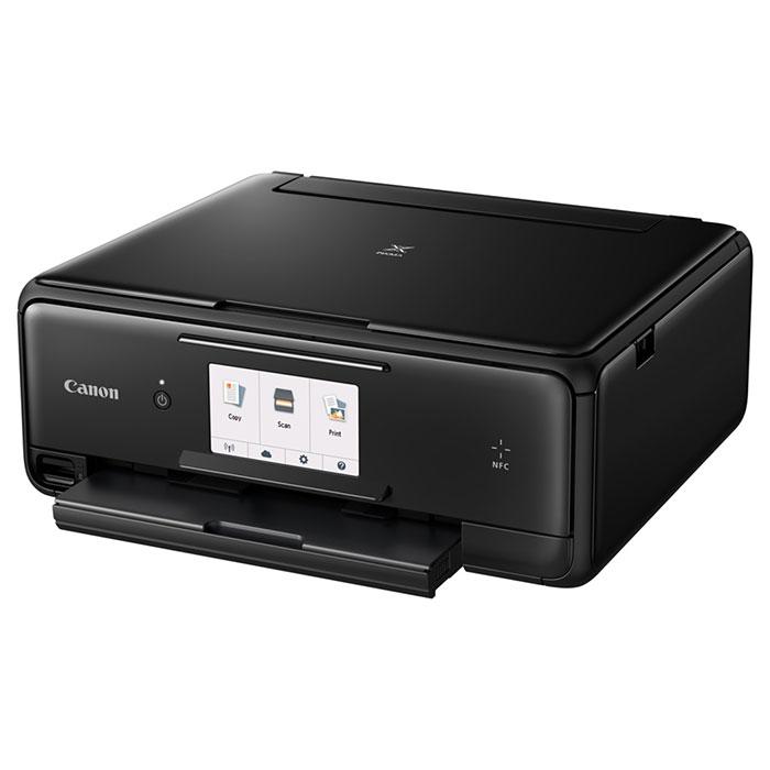 Принтер CANON PIXMA TS8040 (1369C007)