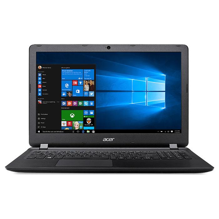 Ноутбук ACER Aspire ES1-532G-P2D3 Black (NX.GHAEU.006)