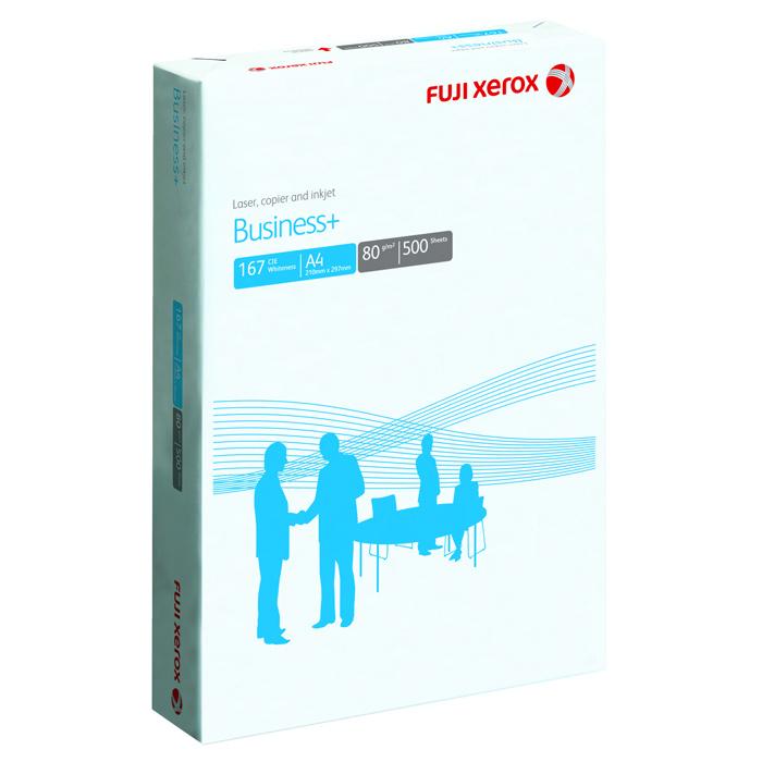 Офісний папір XEROX Business A4 80г/м² 500арк (003R91820)