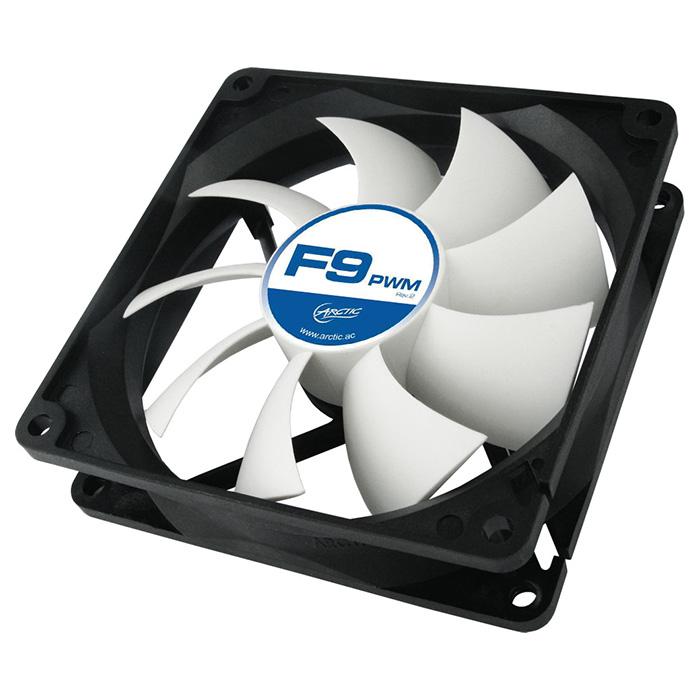 Вентилятор ARCTIC F9 PMW Rev.2 (AFACO-090P2-GBA01)