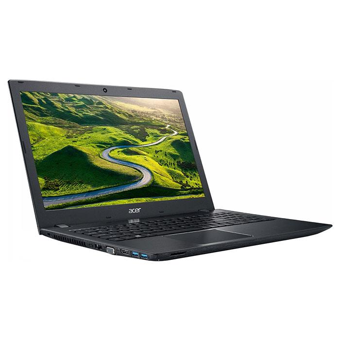Ноутбук ACER Aspire E5-575G-38FD Obsidian Black (NX.GDZEU.065)