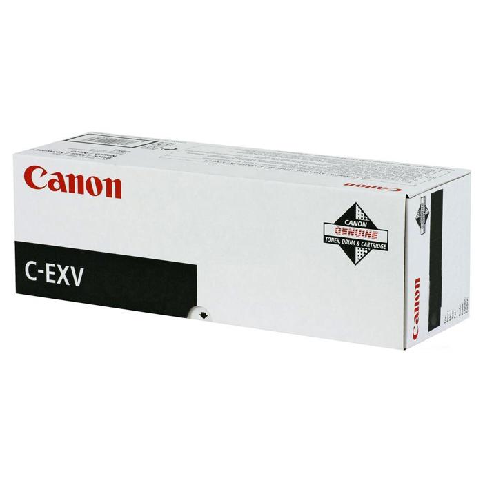Тонер-картридж CANON C-EXV30 Black (2791B002)