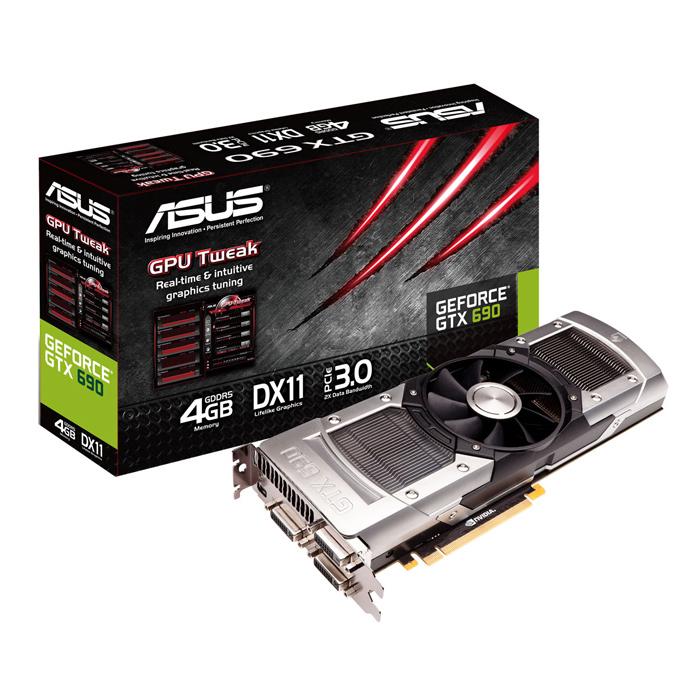 Купить видеокарту gtx 690 купить видеокарту для ноутбука ddr3