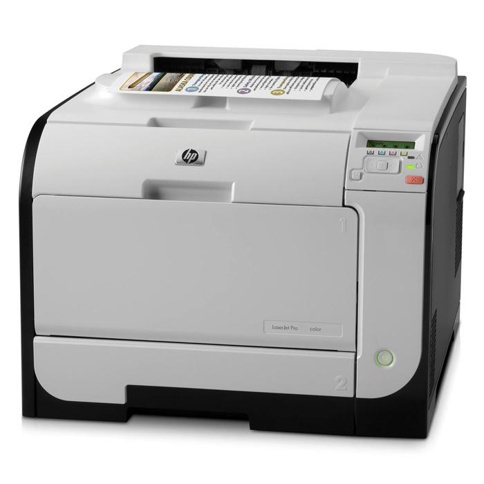 Принтер HP Color LaserJet Pro 300 M351a