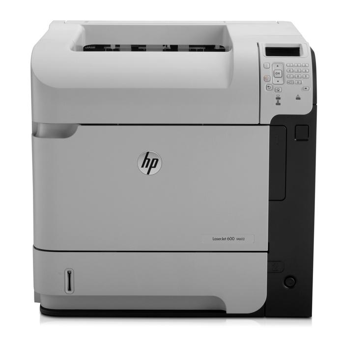Принтер HP LaserJet Enterprise 600 M602n