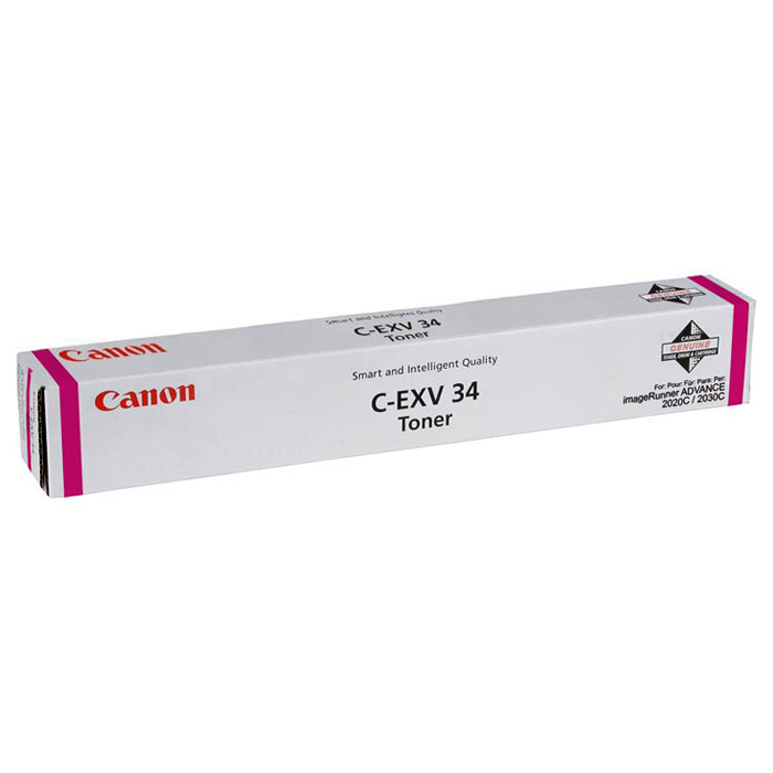 Фотобарабан CANON C-EXV34 Magenta (3788B003)