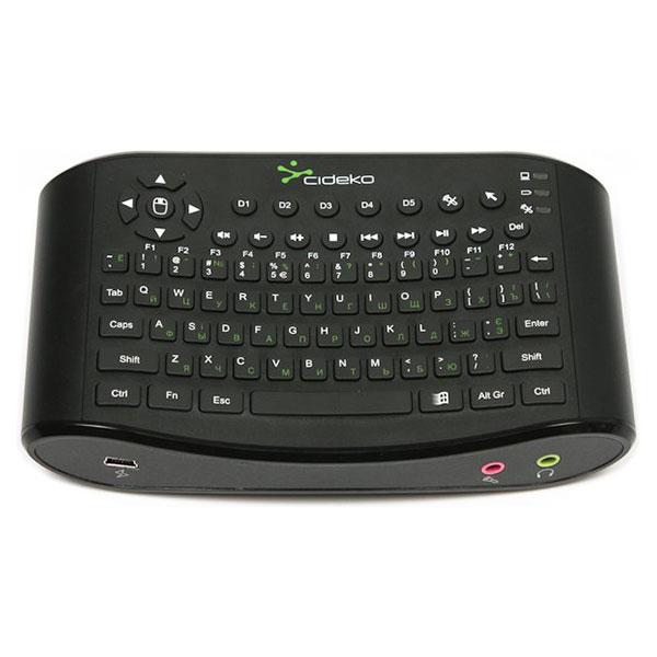 Клавіатура бездротова CIDEKO AK 05