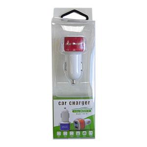 Автомобильное зарядное устройство ATCOM ES-01 (16990)