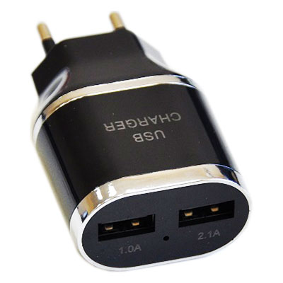Зарядное устройство ATCOM ES-D03 (7016)