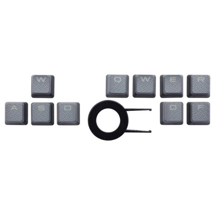 Клавіатура CORSAIR Strafe Mechanical Gaming Cherry MX Blue (CH-9000226-NA)