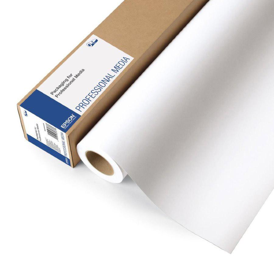 "Папір для плотерів EPSON Premium Semi-Gloss 44""x30.5м 170г/м² (C13S041395)"