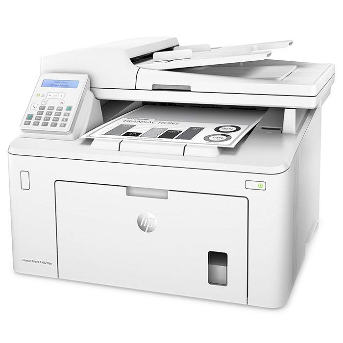 БФП HP LaserJet Pro M227fdn (G3Q79A)