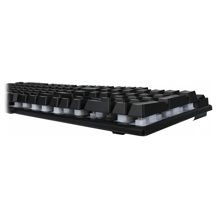 Клавіатура GAMEMAX K207