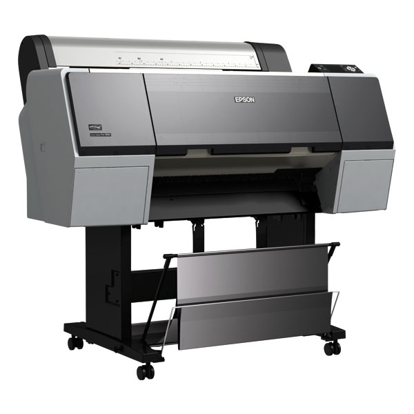 Широкоформатный принтер EPSON Stylus Pro 7890