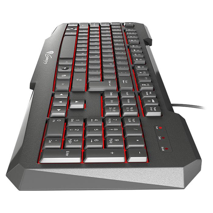 Клавіатура GENESIS RX11