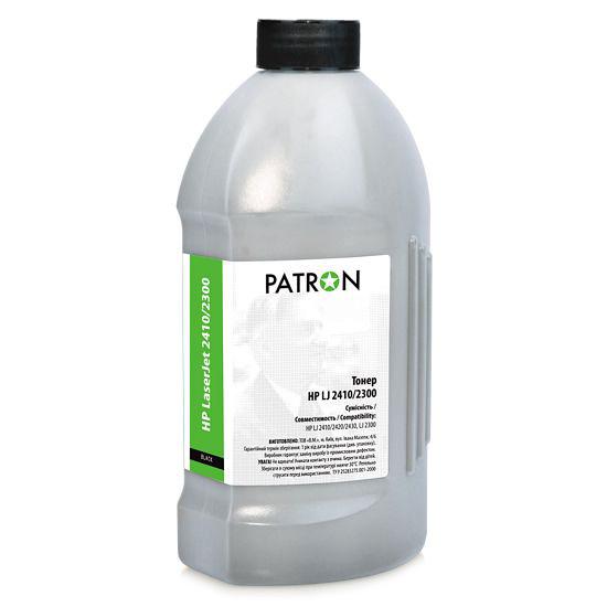 Тонер PATRON Black