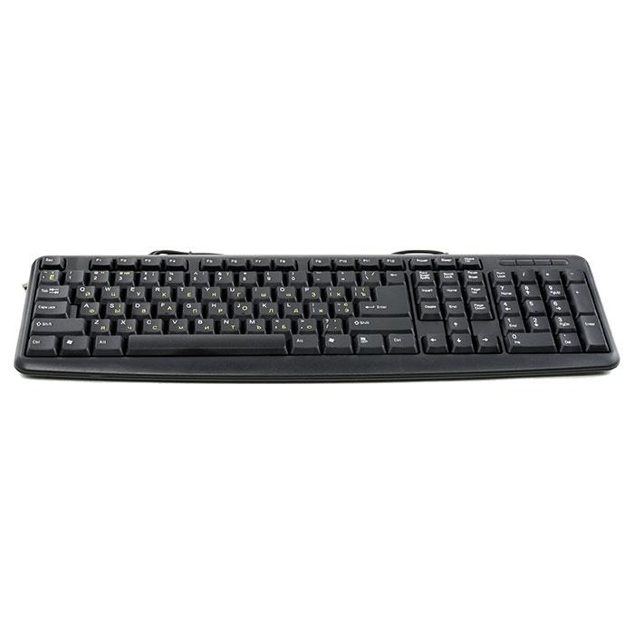 Клавіатура CODEGEN KB-1808 Slim (CG1808USB/B)