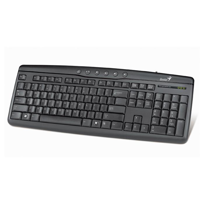 Клавіатура GENIUS KB-202 (31310461107)