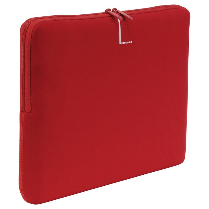 "Чехол для ноутбука 14"" TUCANO Second Skin Colore Red"