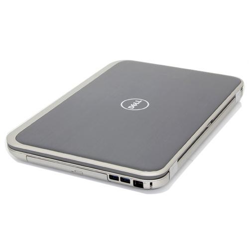 """Ноутбук DELL Inspiron N5720 17.3""""/i5-3210M/6GB/1TB/DRW/GT630/BT/WF/Linux Moon Silver"""