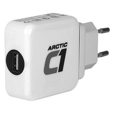 Зарядное устройство ARCTIC C1 (DCACO-AC001-CSA01)