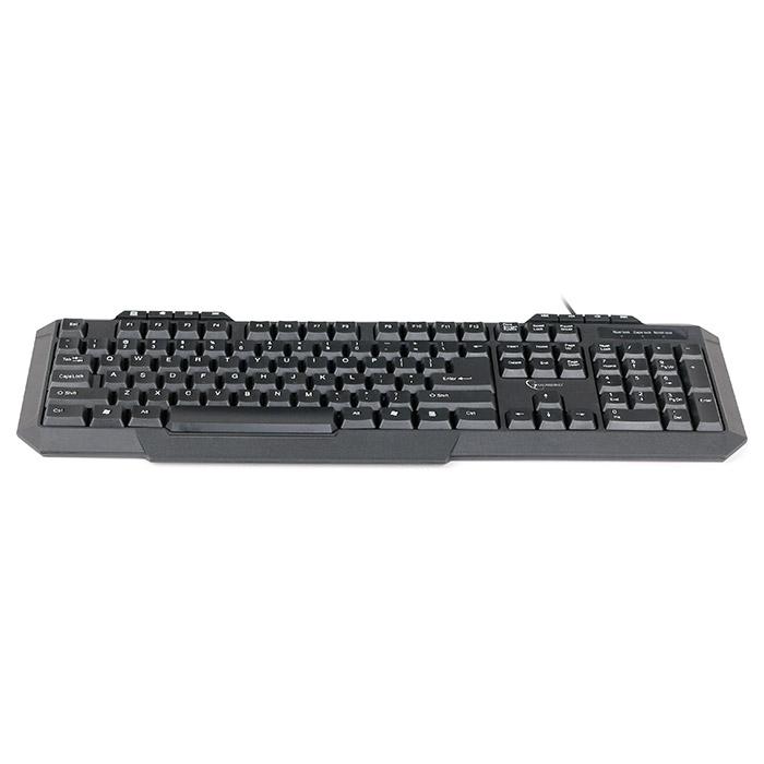 Клавіатура GEMBIRD KB-UM-105-RU