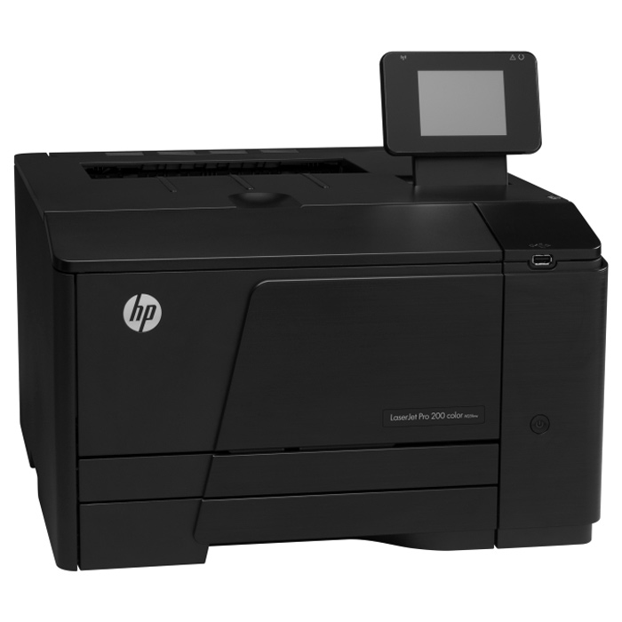 Принтер HP Color LaserJet Pro 200 M251nw c Wi-Fi