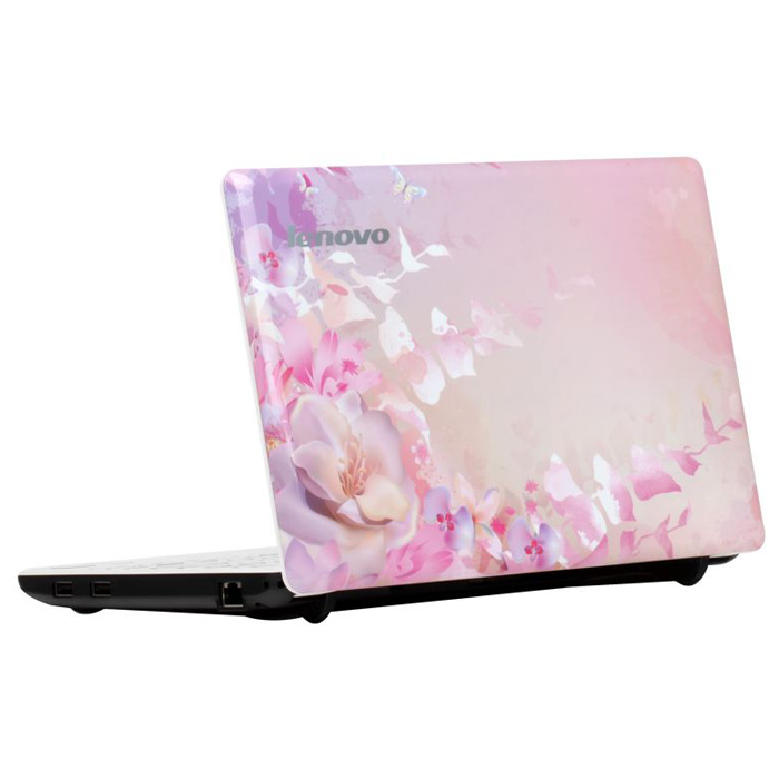 Нетбук LENOVO IdeaPad S110 Flower (59366620)
