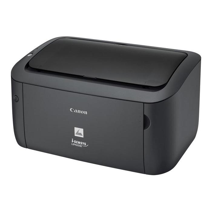 Принтер A4 ч/б CANON i-SENSYS LBP-6000 Black