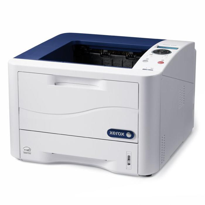 Принтер XEROX Phaser 3320DNI (3320V_DNI)