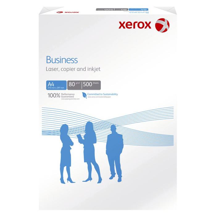 Офісний папір XEROX Business A4 80г/м² 500арк (003R93268)