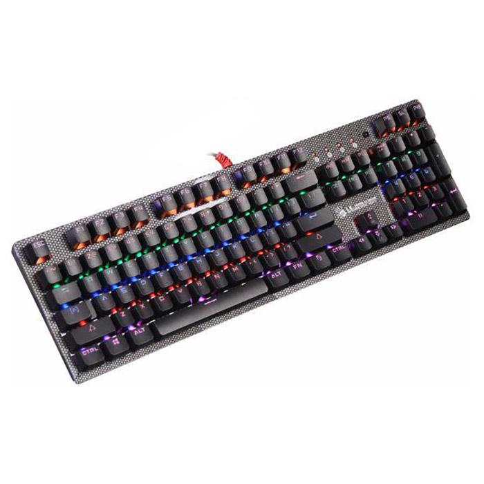 Клавіатура A4-Tech BLOODY B810R NetBee