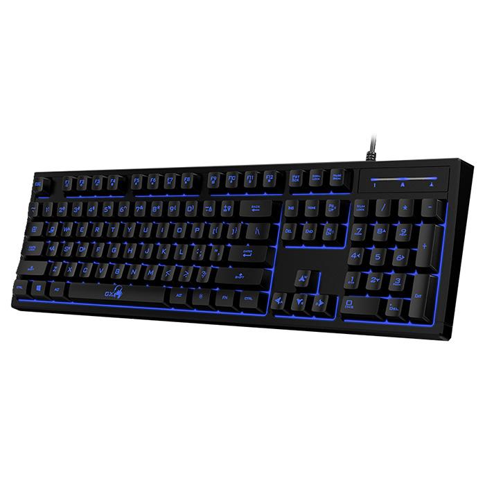 Клавіатура GENIUS Scorpion K6 (31310476102)