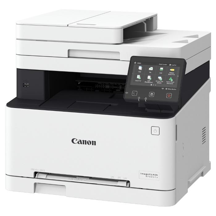 БФП CANON i-SENSYS MF635Cx (1475C039)