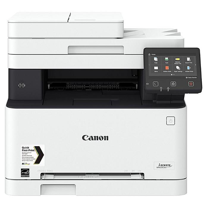 БФП CANON i-SENSYS MF633Cdw (1475C007)