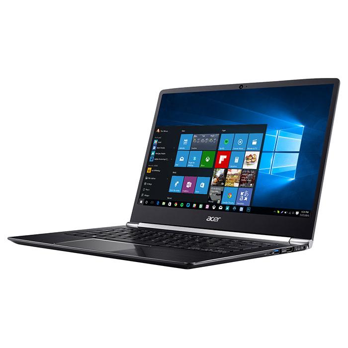 Ноутбук ACER Swift 5 SF514-51-520C Black (NX.GLDEU.011)
