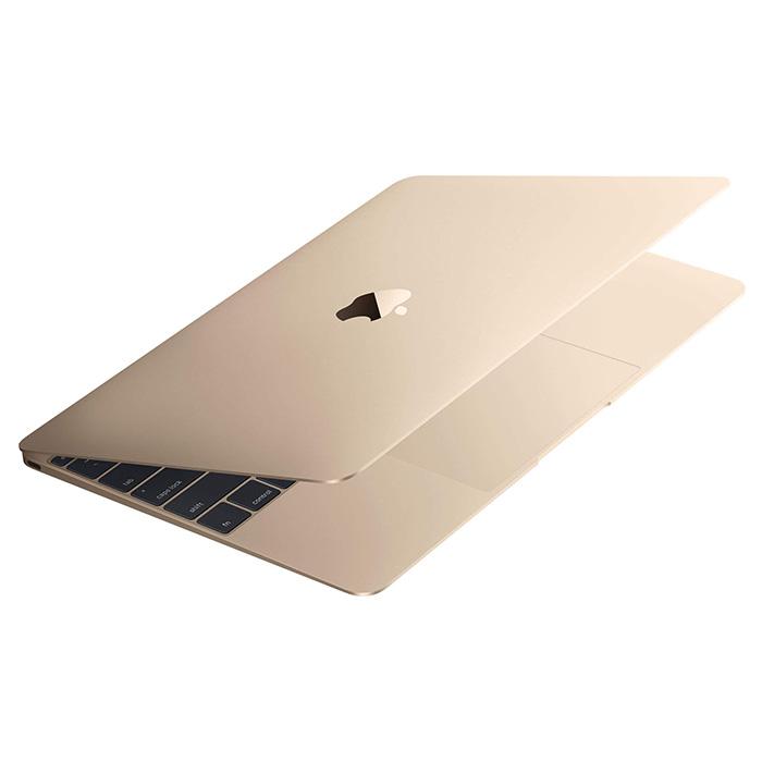 "Ноутбук APPLE A1534 MacBook 12"" Gold (MNYK2UA/A)"