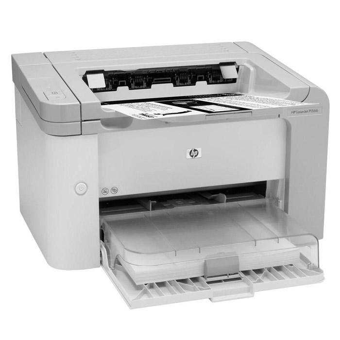 Принтер А4 ч/б HP LaserJet P1566