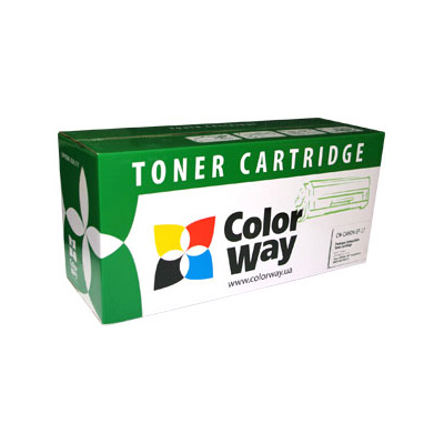 Тонер-картридж COLORWAY для HP LJ P1005/1505 (CB435A/436A) Universal