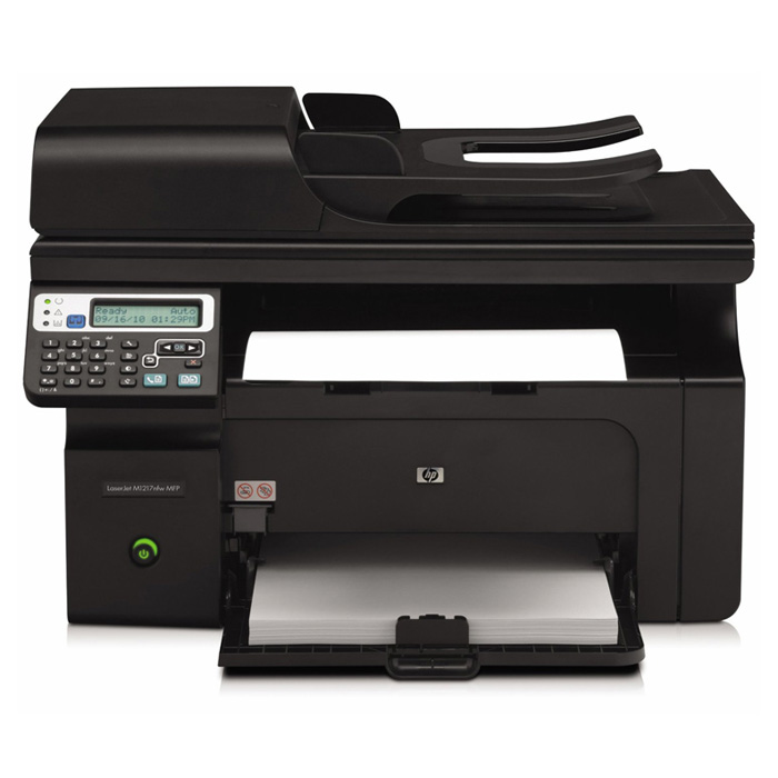МФУ HP LaserJet Pro M1217nfw Wi-Fi