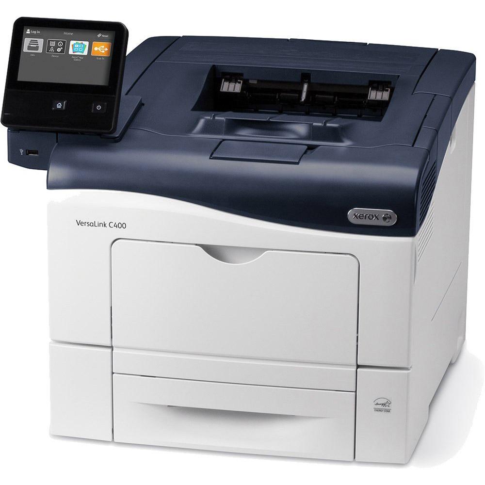 Принтер XEROX VersaLink C400DN (C400V_DN)