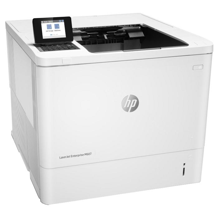 Принтер HP LaserJet Enterprise M607n (K0Q14A)