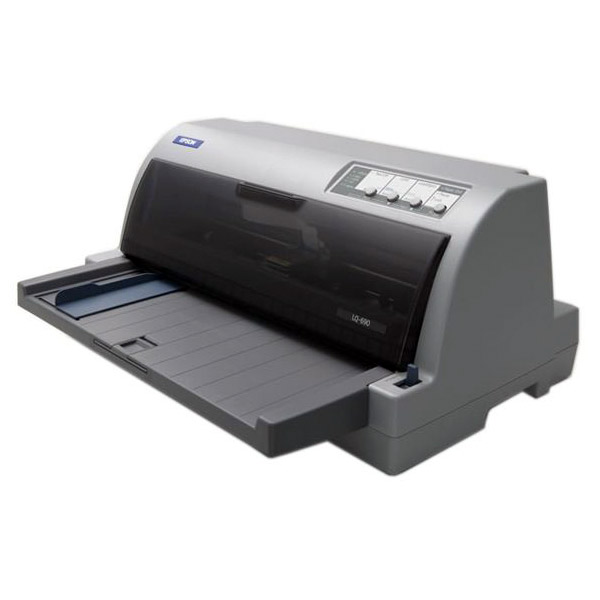 Принтер EPSON Flatbed LQ-690 (C11CA13041)