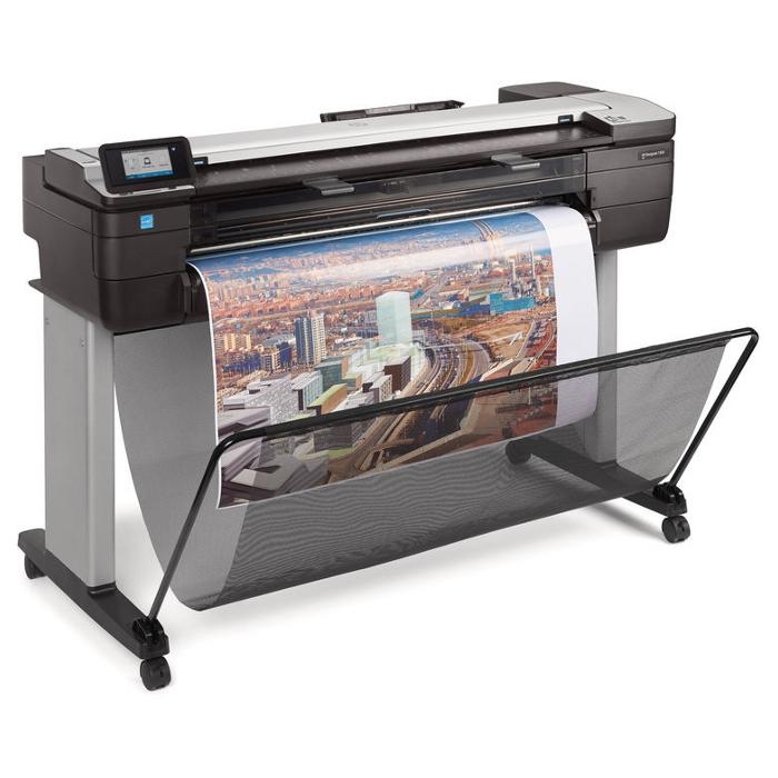 """Широкоформатний принтер 36"""" HP DesignJet T830 (F9A30A)"""