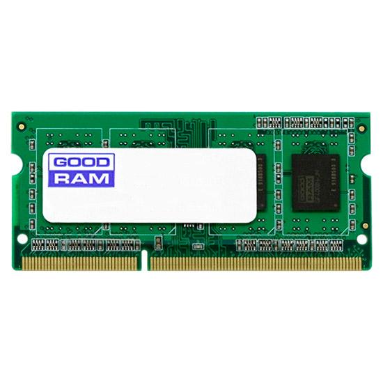 b7bd3deb98da Модуль памяти GOODRAM SO-DIMM DDR3 1333MHz 4GB (GR1333S364L9S 4G) по ...